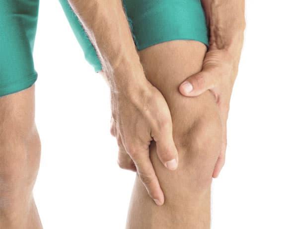 แก้อาการปวดขา